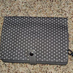 Thirty-One Double-Up Crossbody Purse